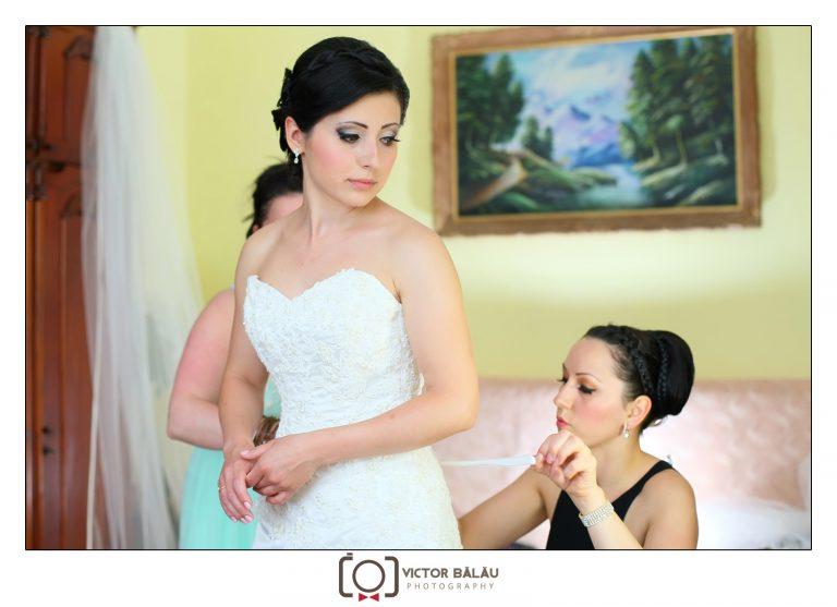 Nunta Georgiana & Alin