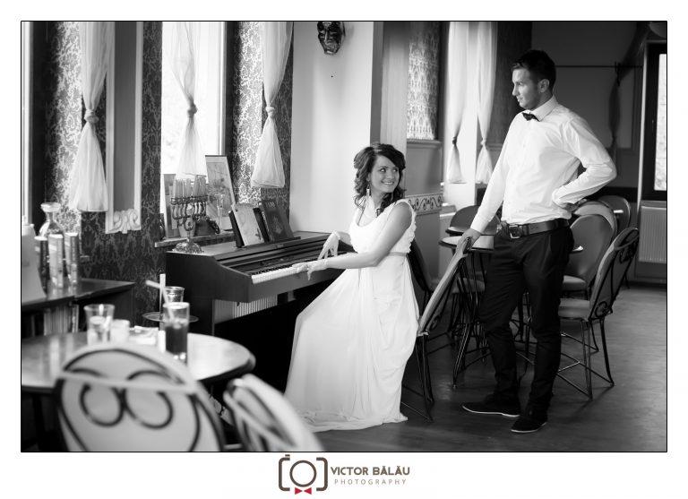 Nunta Madalina & George
