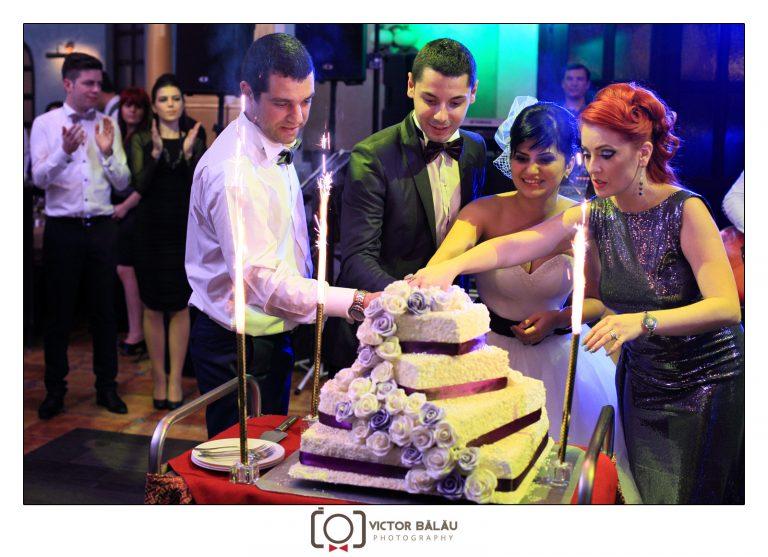 Nunta Andreea & Andrei