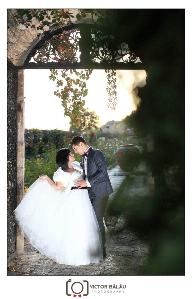 Sedinta foto nunta Andreea & Andrei