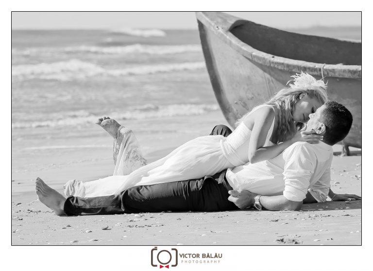 Sedinta foto nunta Dana & Cristi