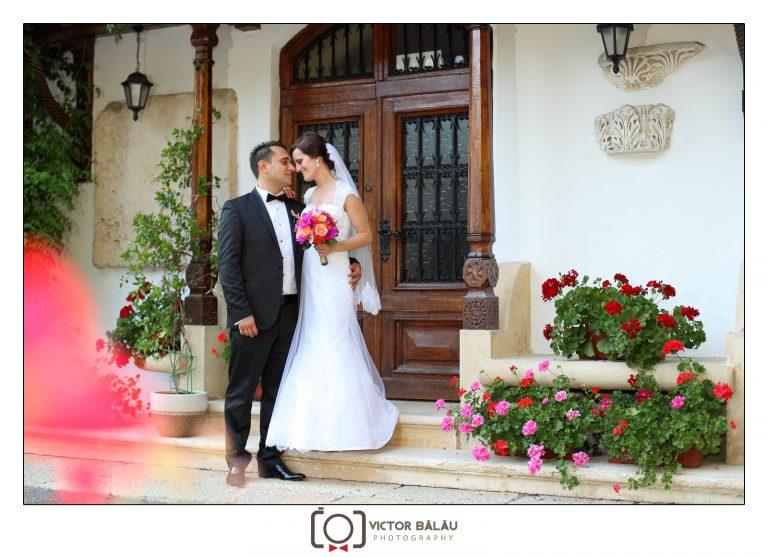 Nunta Ioana & Alex