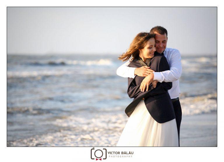 Sedinta foto nunta Magda & Ionut