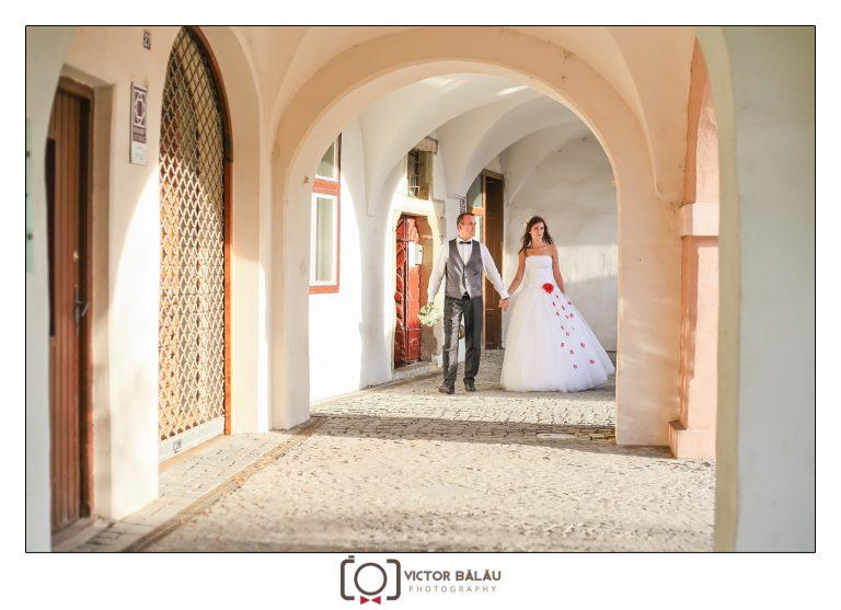 Sedinta foto nunta Andra & Bogdan