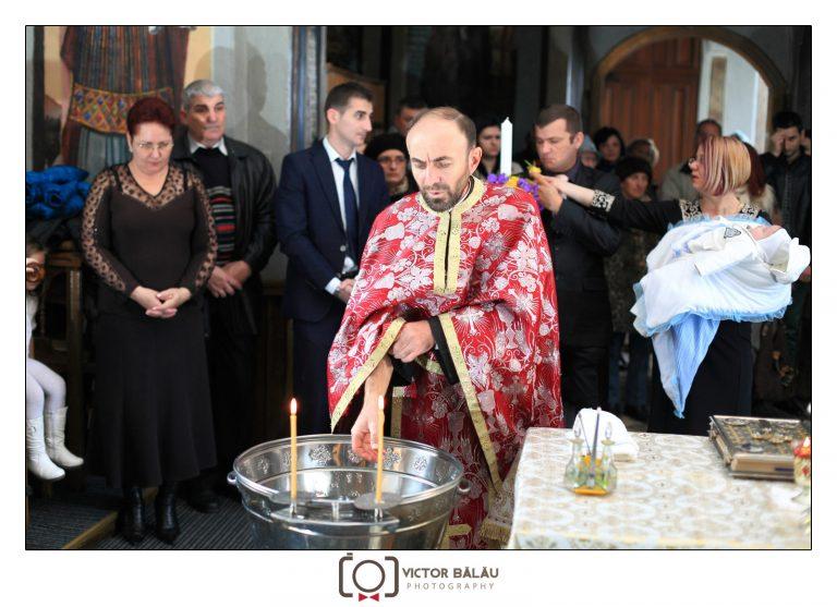 Botez Tudor Andrei