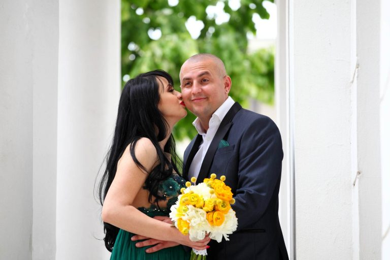 Mihaela si Mircea
