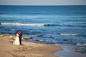Sedinta foto - nunta