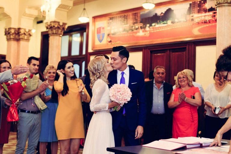 V&S - Fotografii nunta Pitesti